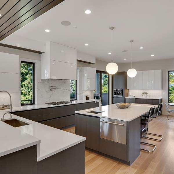 Contemporary Kitchen image